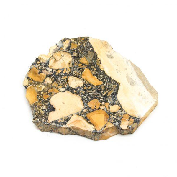 Polished Maligano Jasper Slab-171486
