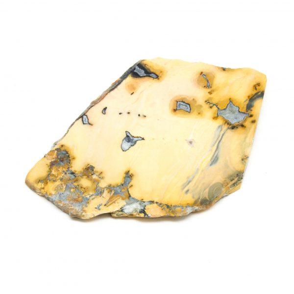 Polished Maligano Jasper Slab-171489