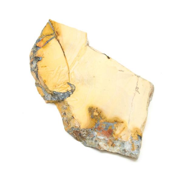 Polished Maligano Jasper Slab-171496