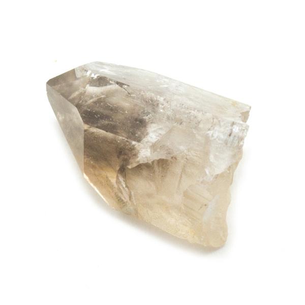 Smoky Quartz Crystal-171611