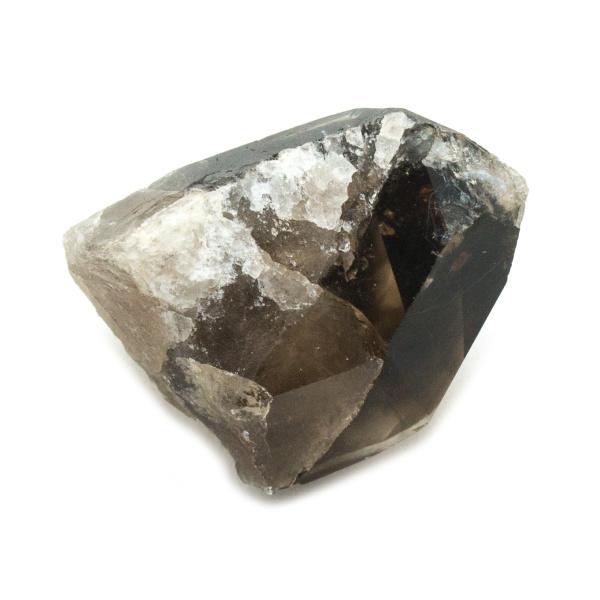 Smoky Quartz Crystal-171624