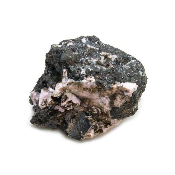 Alabandite Cluster-174443