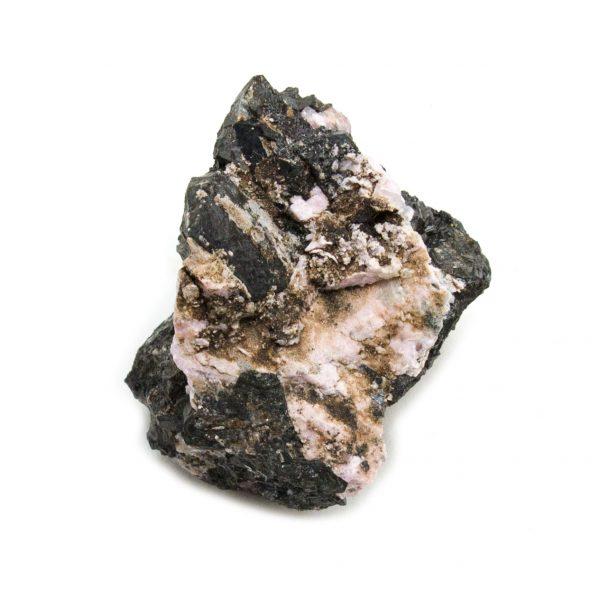 Alabandite Cluster-174444