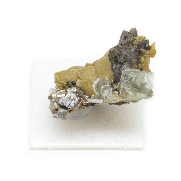 Apatite with Arsenopyrite Specimen-175465