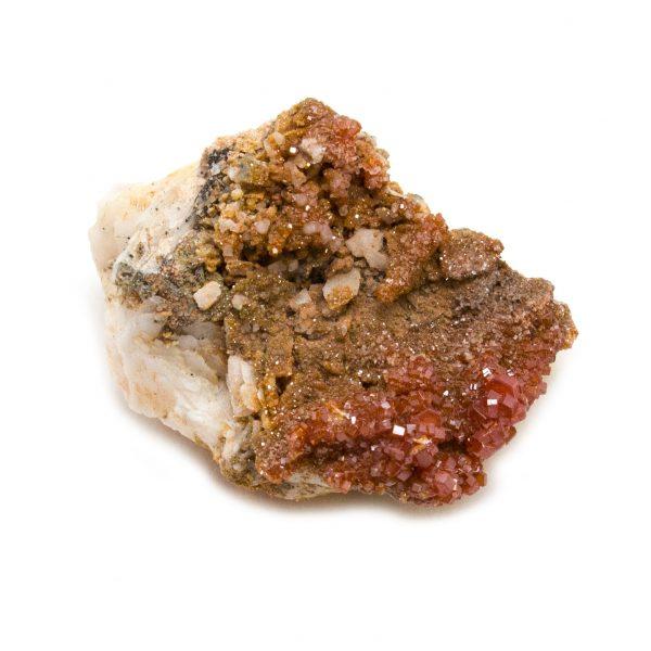 Vanadinite Cluster-175570