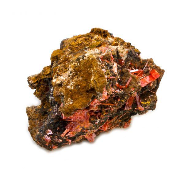Crocoite Cluster-175935
