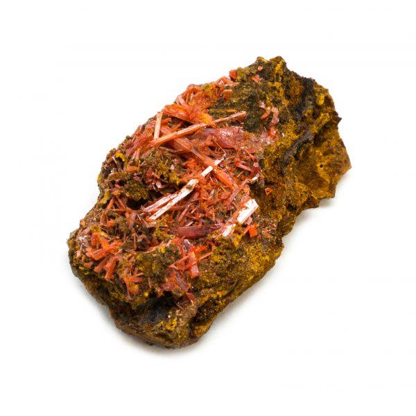 Crocoite Cluster-175940