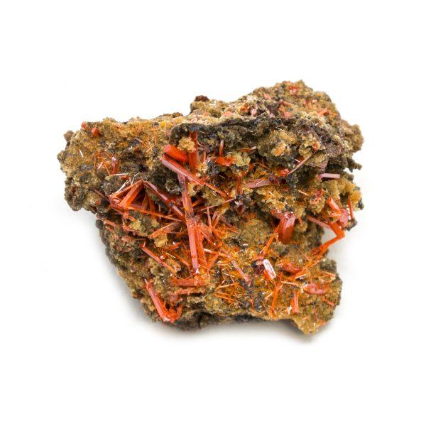 Crocoite Cluster-0