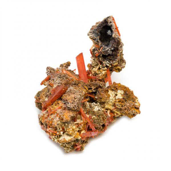 Crocoite Cluster-175956
