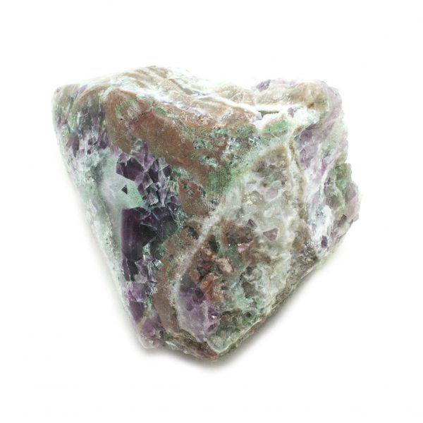 Polished Fluorite Crystal-166870