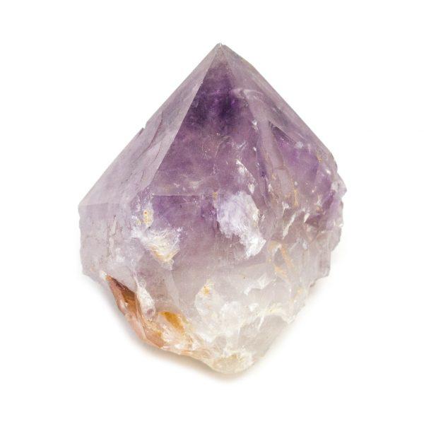 Deep Purple Spirit Quartz Crystal-0