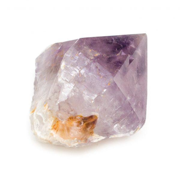 Deep Purple Spirit Quartz Crystal-167111