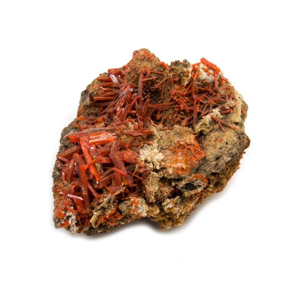 Crocoite Cluster-176863