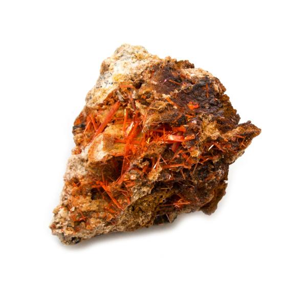 Crocoite Cluster-176879