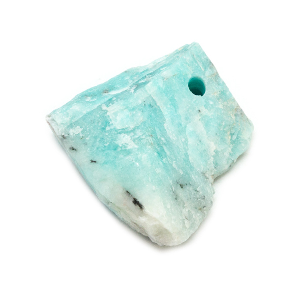 Amazonite Pendant-178935