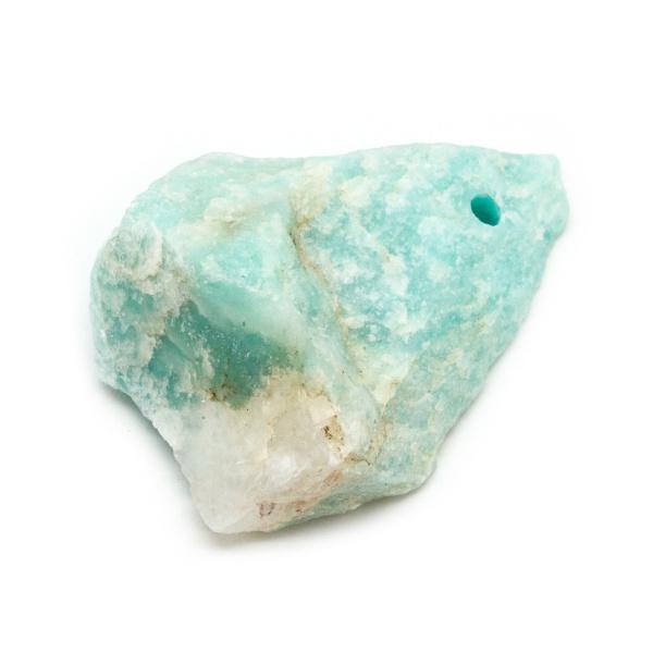 Amazonite Pendant-179010