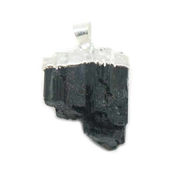 Black Tourmaline Pendant-180486