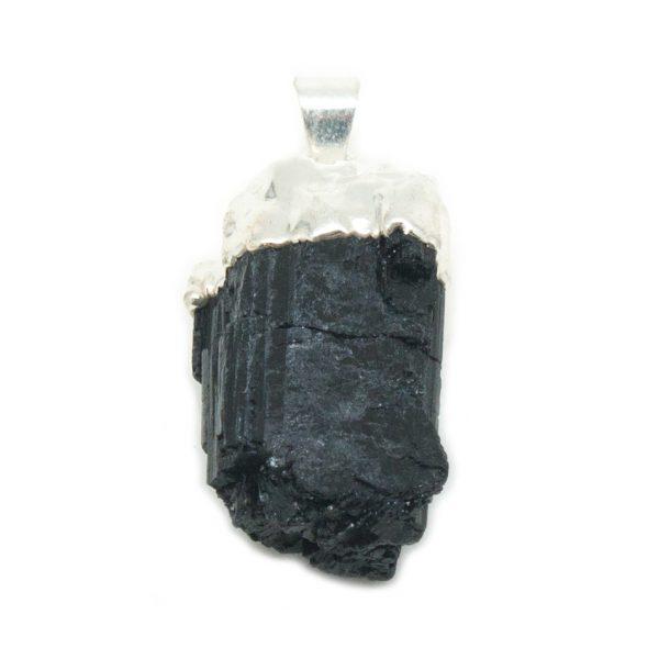 Black Tourmaline Pendant-180487