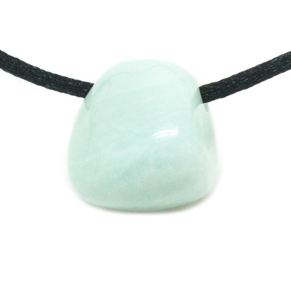 Amazonite Pendant-180506