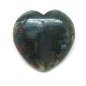 Bloodstone Heart-0