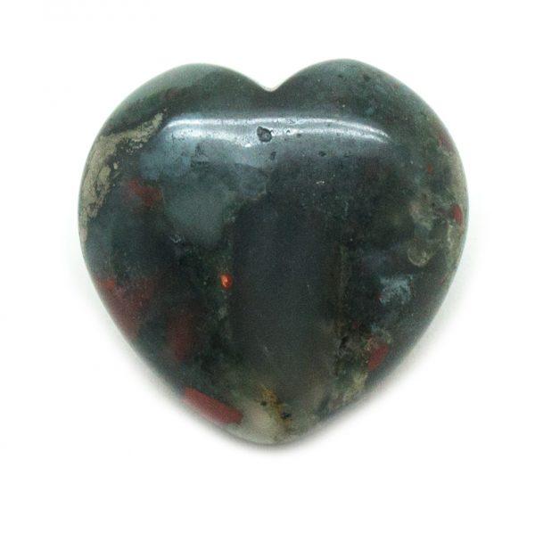 Bloodstone Heart-0