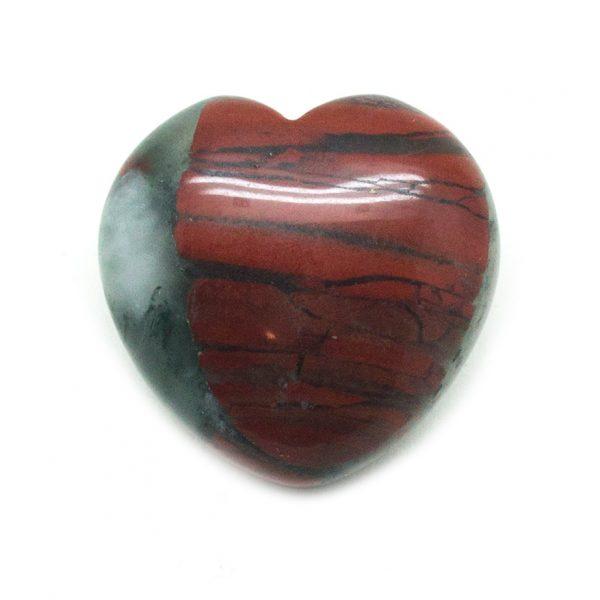 Bloodstone Heart-180517