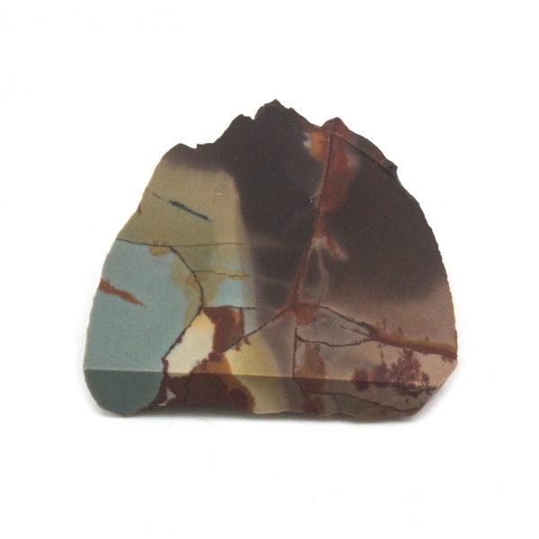 Rough Dead Camel Jasper Crystal -0