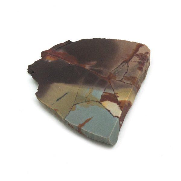 Rough Dead Camel Jasper Crystal -180872