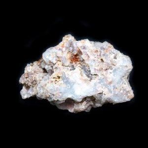 Calcite Cluster-0