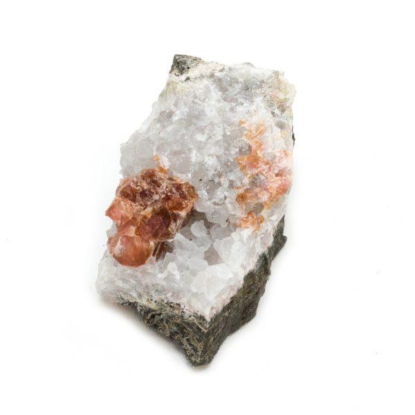 Rhodochrosite Cluster-173442