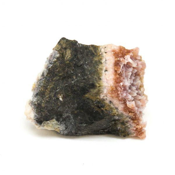 Rhodochrosite Cluster-173456