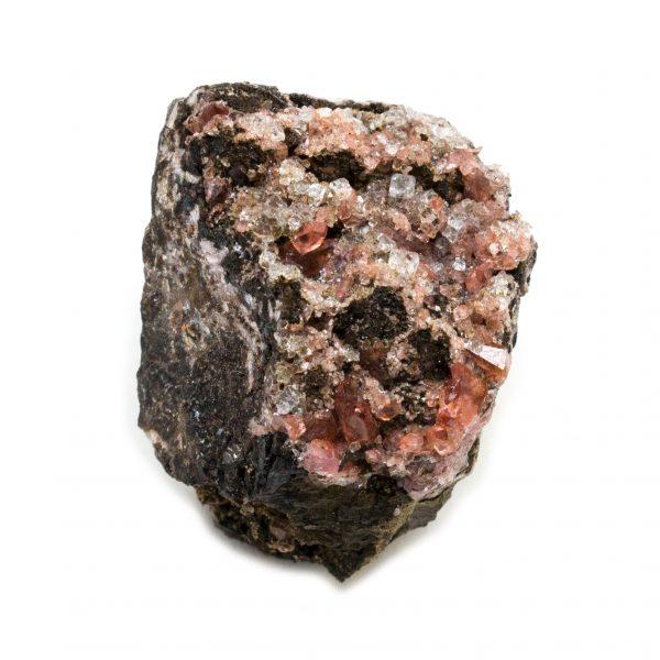 Rhodochrosite Cluster-173459