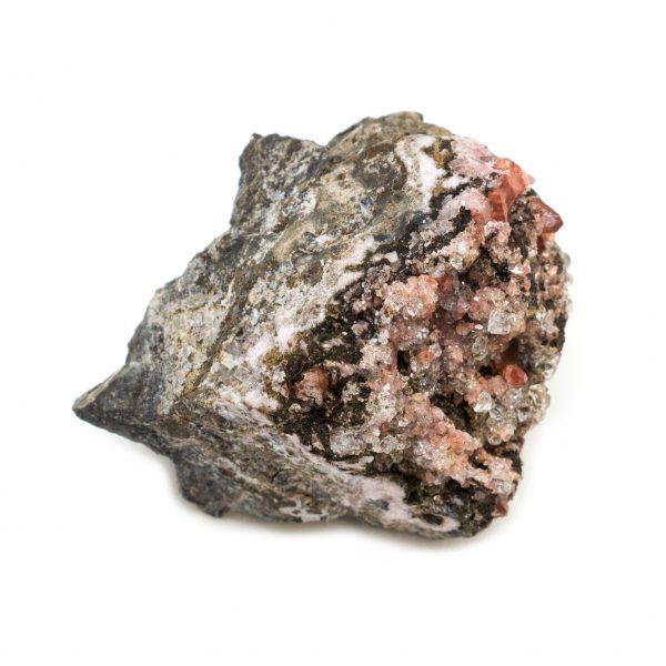 Rhodochrosite Cluster-173460