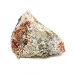 Rhodochrosite Cluster-0