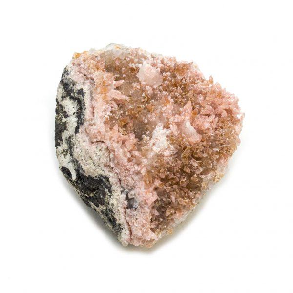 Rhodochrosite Cluster-173508