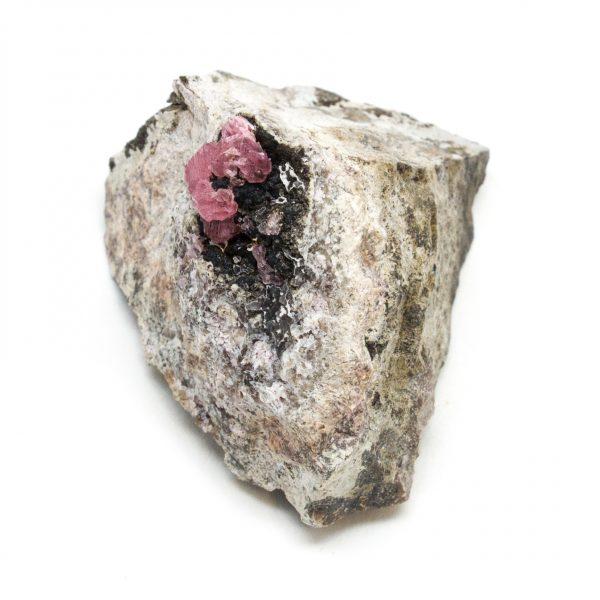 Rhodochrosite Cluster-173520