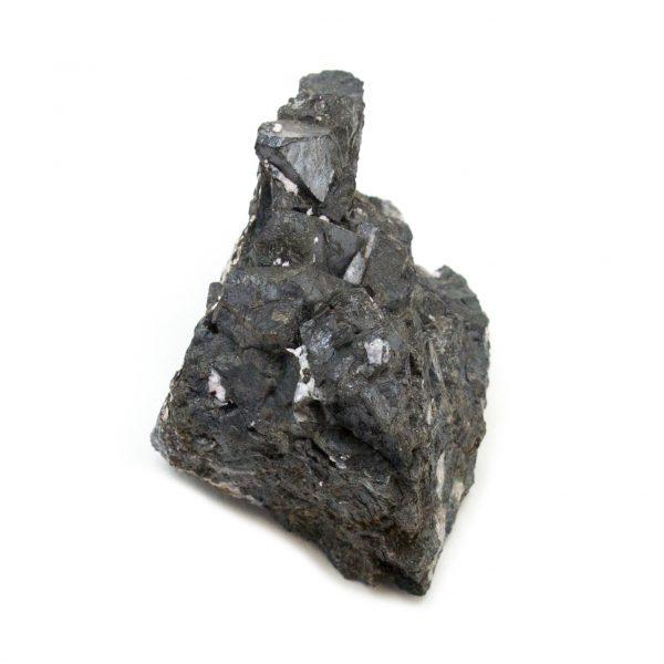 Alabandite Cluster-173606