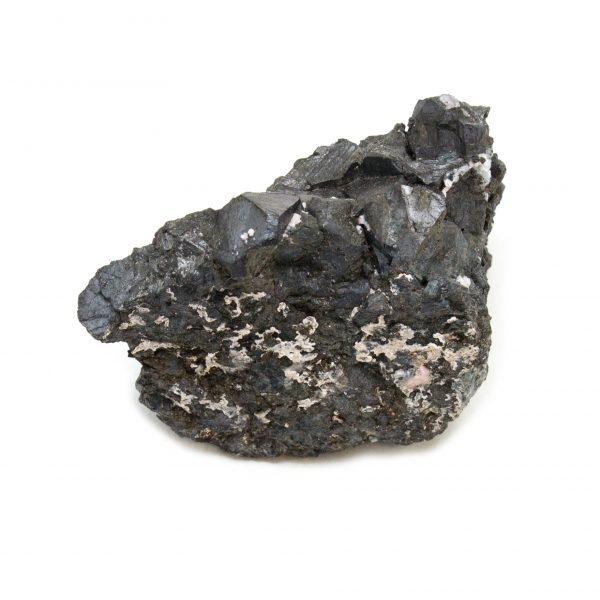 Alabandite Cluster-173607