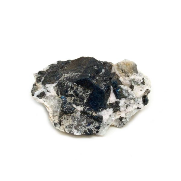 Alabandite Cluster-0