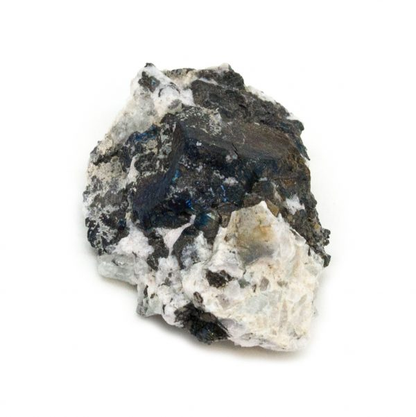 Alabandite Cluster-173743