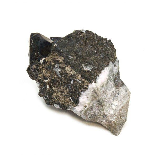 Alabandite Cluster-173759