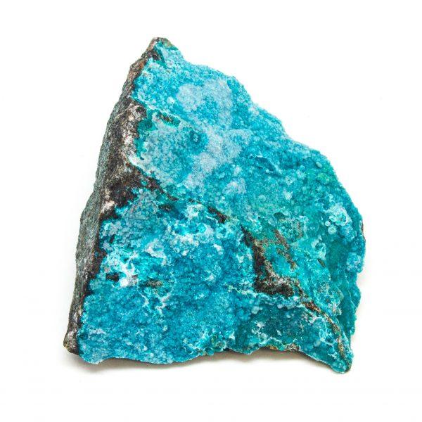 Atacamite with Dioptase Cluster-173954