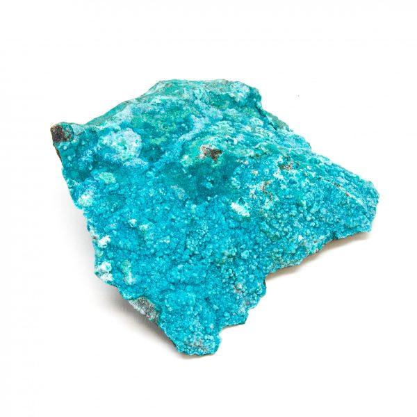 Atacamite with Dioptase Cluster-173973