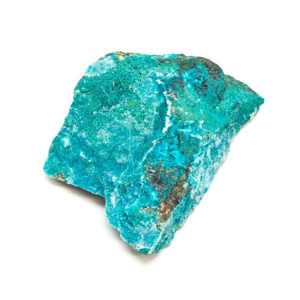 Atacamite with Dioptase Cluster-174014