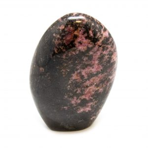Polished Rhodonite Display Piece-182825