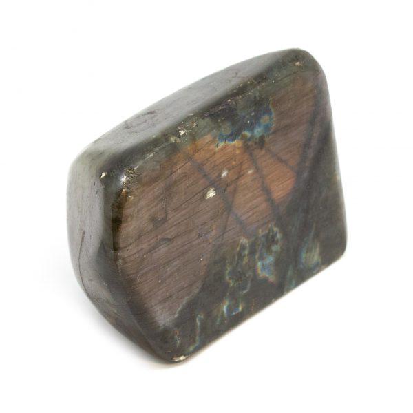 Polished Spectrolite Display Piece-182856