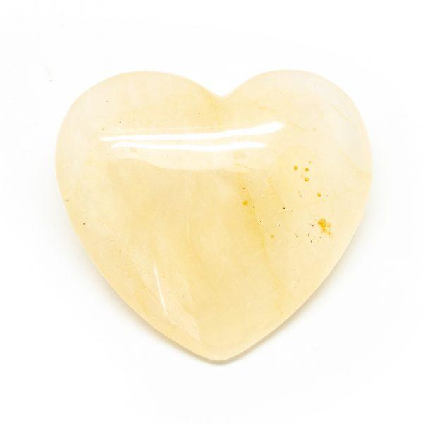 Fire Quartz Heart (Extra Large)-183678