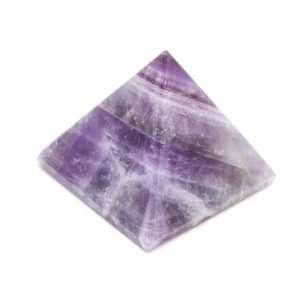 Amethyst Pyramid -0