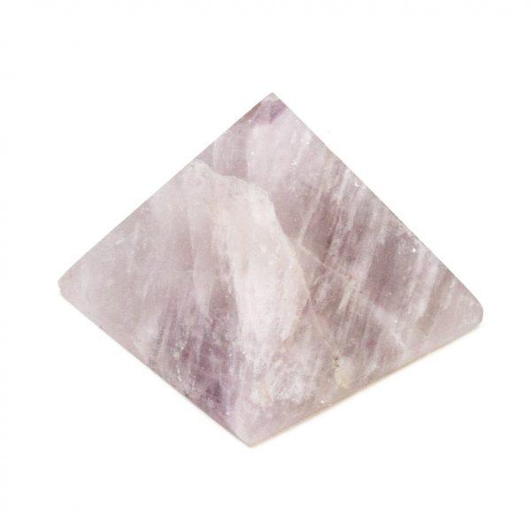 Amethyst Pyramid -192765