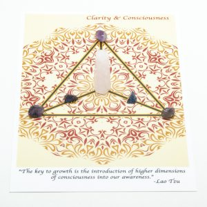 Clarity and Consciousness Grid-0